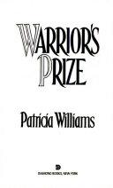 Warrior s Prize Book PDF