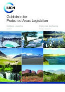 Guidelines for Protected Areas Legislation