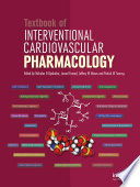 Textbook of Interventional Cardiovascular Pharmacology Book