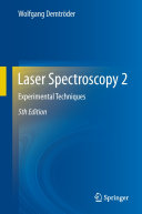 Laser Spectroscopy 2 Pdf/ePub eBook