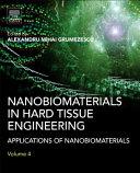 Nanobiomaterials in Hard Tissue Engineering