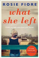 Pdf What She Left