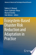 Ecosystem Based Disaster Risk Reduction And Adaptation In Practice Book PDF