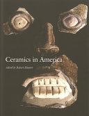 Ceramics in America 2006