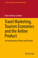 Pdf Travel Marketing, Tourism Economics and the Airline Product Telecharger