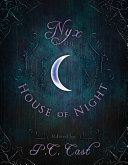 Nyx in the House of Night Book