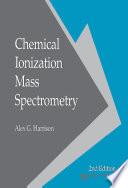 Chemical Ionization Mass Spectrometry