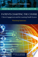 Patients Charting the Course Book