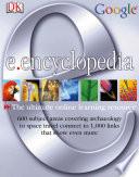 E-encyclopedia
