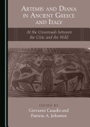 Artemis and Diana in Ancient Greece and Italy Pdf/ePub eBook
