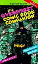 The Overstreet Comic Book Companion