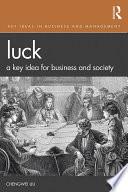 Luck Book