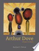 Arthur Dove Book PDF