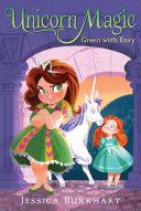 Green with Envy Pdf/ePub eBook