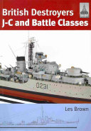 British Destroyers