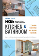NKBA Kitchen and Bathroom Planning Guidelines with Access Standards Pdf/ePub eBook