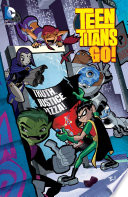 Teen Titans Go   Truth  Justice  Pizza
