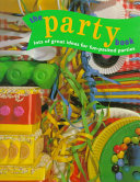 The Party Book Book