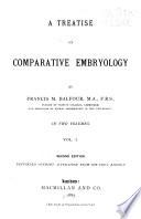 Comparative Embryology Pdf/ePub eBook