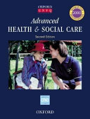 Advanced Health and Social Care
