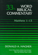 Matthew 1 13