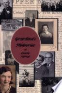 Grandma s Memories
