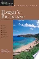 Explorer s Guide Hawaii s Big Island  A Great Destination