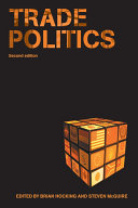 Trade Politics Pdf/ePub eBook