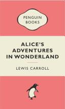 Alice s Adventure in Wonderland