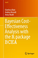 Bayesian Cost-Effectiveness Analysis with the R package BCEA
