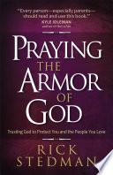Praying the Armor of God
