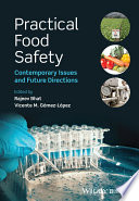 Practical Food Safety Book