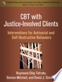 CBT with Justice-Involved Clients