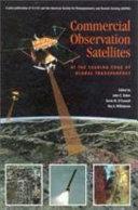 Commercial Observation Satellites