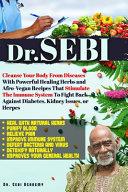 Dr  Sebi Book PDF