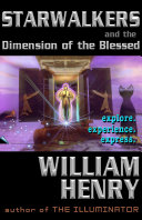Starwalkers and the Dimension of the Blessed Pdf/ePub eBook