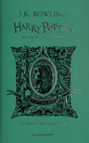 Harry Potter and the Half Blood Prince   Slytherin Edition Book
