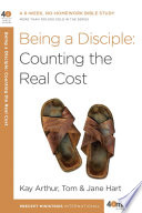 Being A Disciple Book