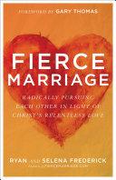 Fierce Marriage Book