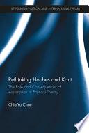 Rethinking Hobbes and Kant