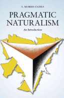 Pragmatic Naturalism