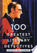 100 Greatest Literary Detectives Book