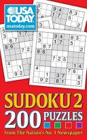 USA TODAY® Sudoku 2