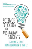 Cover of Science Education for Australian Students