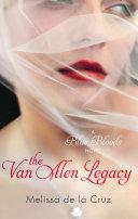 The Van Alen Legacy ebook