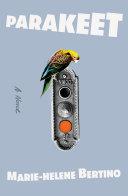 Parakeet Book PDF