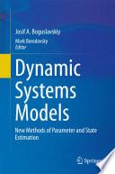 Dynamic Systems Models