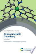 Organometallic Chemistry Volume 43