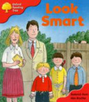 Oxford Reading Tree: Stage 4: More Storybooks C Look Smart