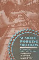 Sunbelt Working Mothers
